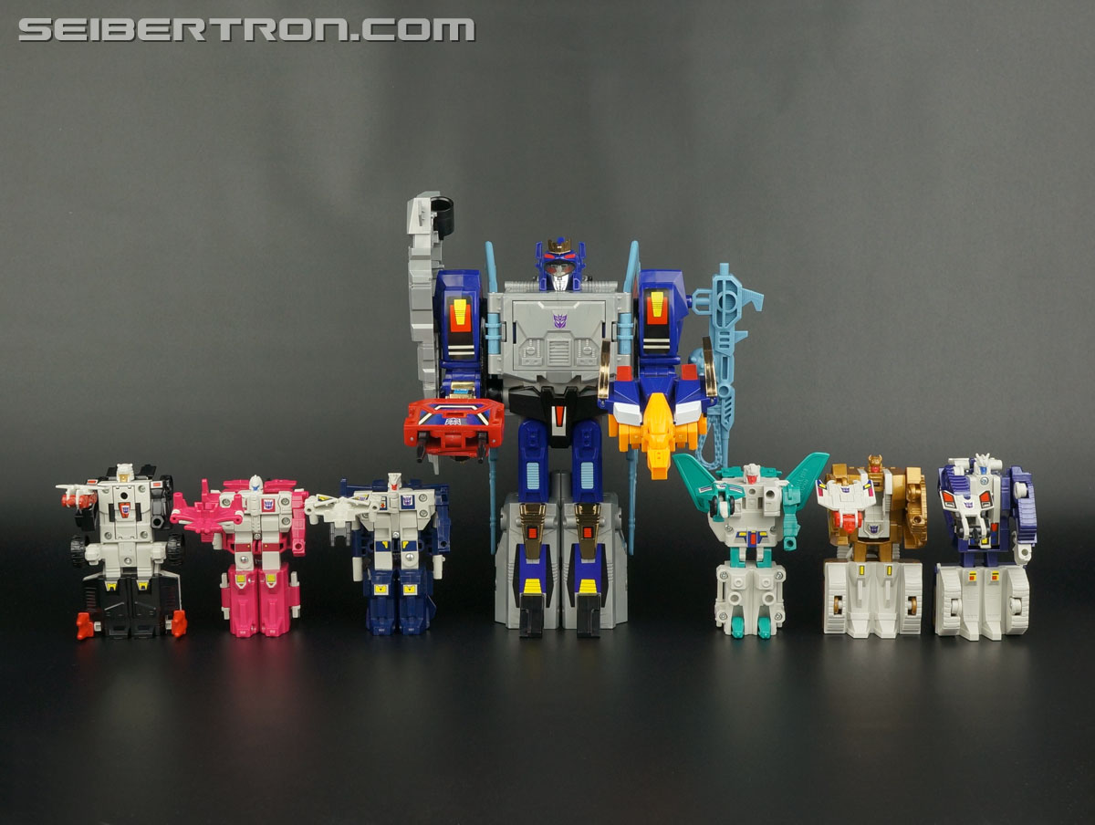 Transformers Victory Killbison (Image #89 of 99)