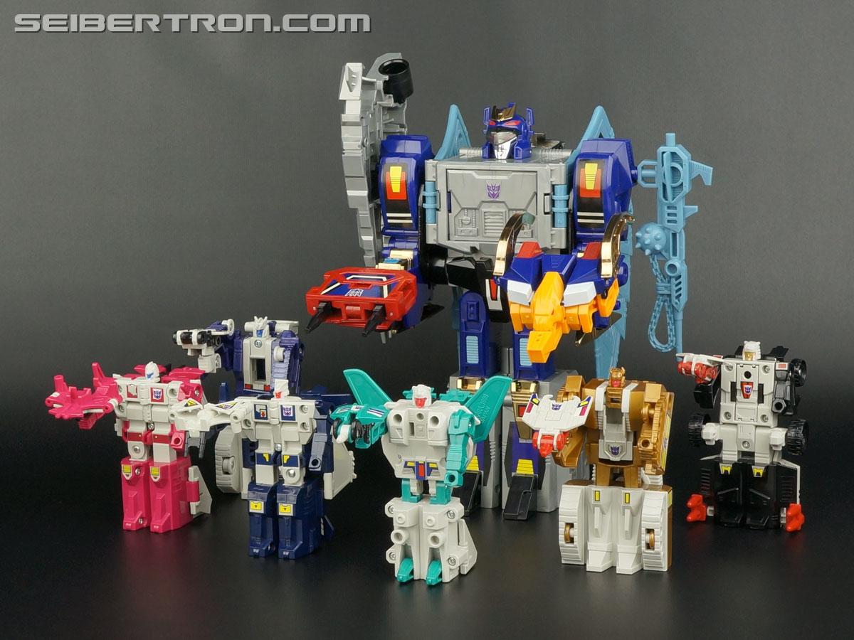 Transformers Victory Killbison (Image #90 of 99)