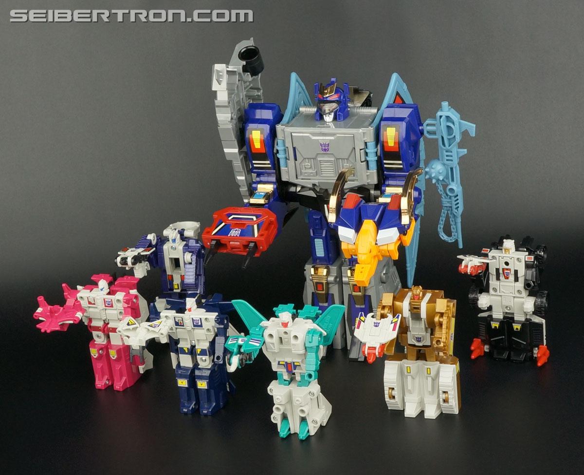 Transformers Victory Killbison (Image #91 of 99)