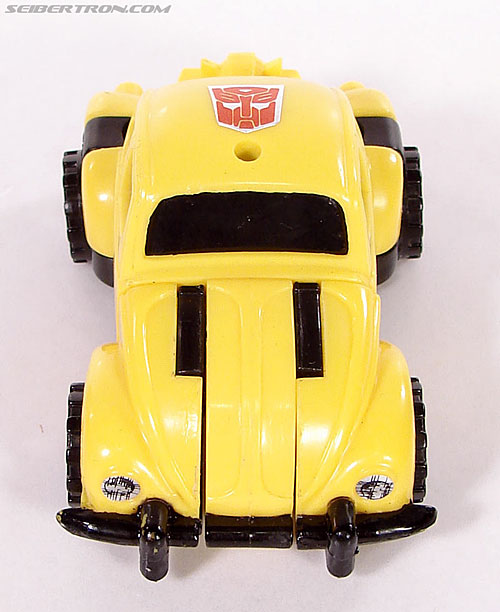 Transformers Victory Bumblebee (Bumble) (Image #9 of 69)