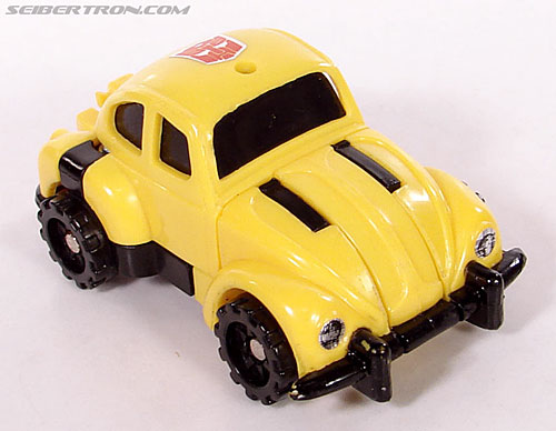 Transformers Victory Bumblebee (Bumble) (Image #11 of 69)