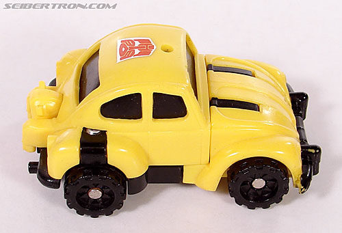 Transformers Victory Bumblebee (Bumble) (Image #12 of 69)