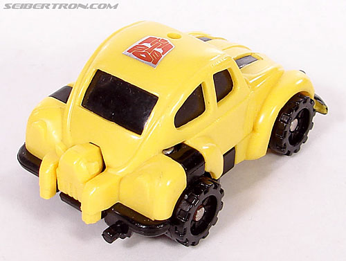 Transformers Victory Bumblebee (Bumble) (Image #13 of 69)