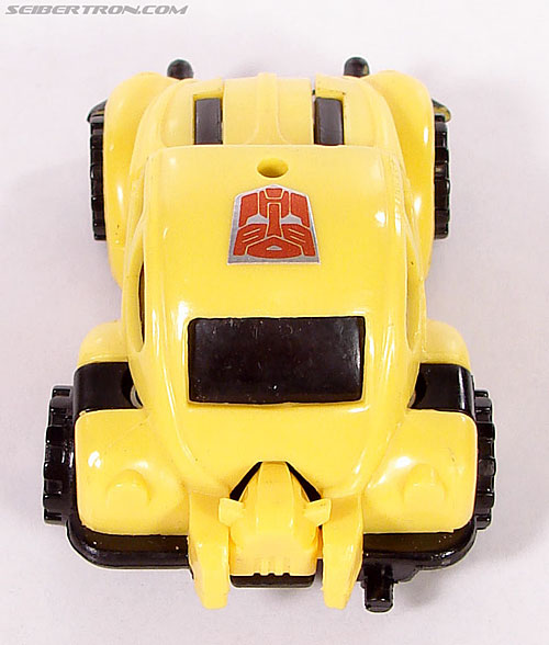 Transformers Victory Bumblebee (Bumble) (Image #14 of 69)