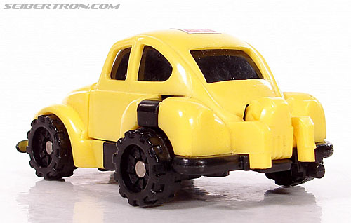 Transformers Victory Bumblebee (Bumble) (Image #16 of 69)