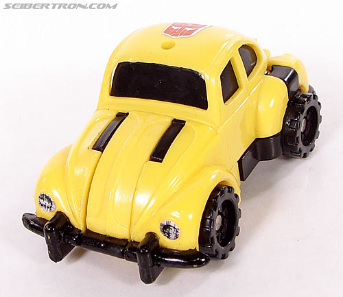 Transformers Victory Bumblebee (Bumble) (Image #19 of 69)