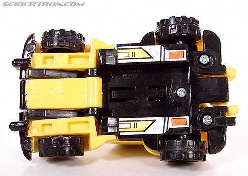 Transformers Victory Bumblebee (Bumble) (Image #20 of 69)