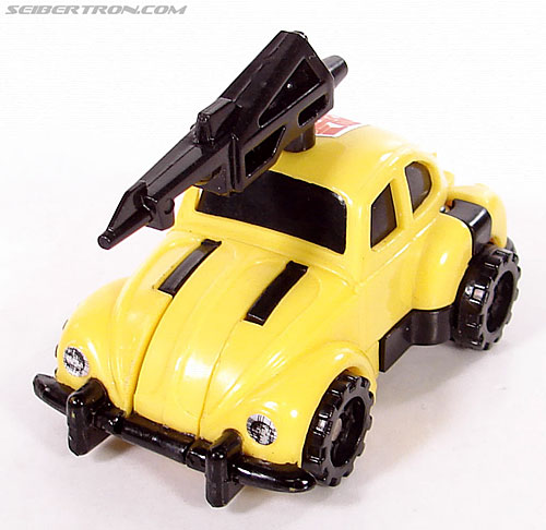 Transformers Victory Bumblebee (Bumble) (Image #21 of 69)