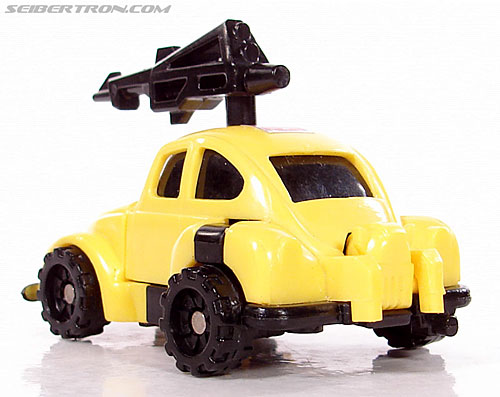 Transformers Victory Bumblebee (Bumble) (Image #23 of 69)