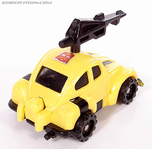 Transformers Victory Bumblebee (Bumble) (Image #24 of 69)