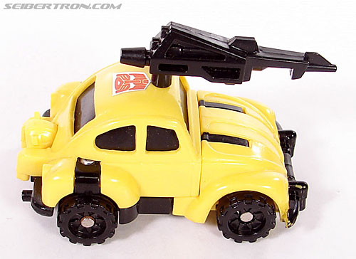 Transformers Victory Bumblebee (Bumble) (Image #25 of 69)