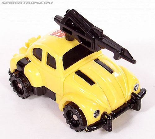 Transformers Victory Bumblebee (Bumble) (Image #26 of 69)