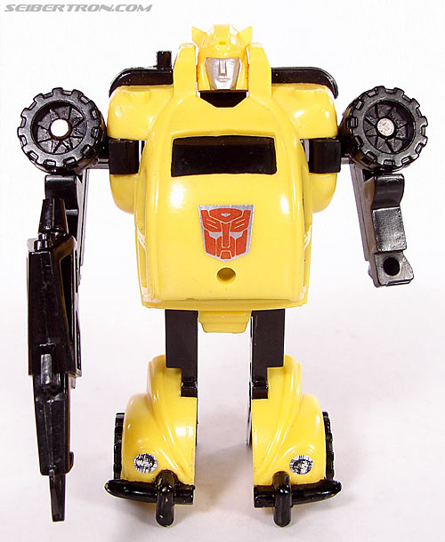 Transformers Victory Bumblebee (Bumble) (Image #29 of 69)