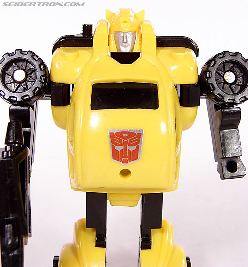 Transformers Victory Bumblebee (Bumble) (Image #30 of 69)