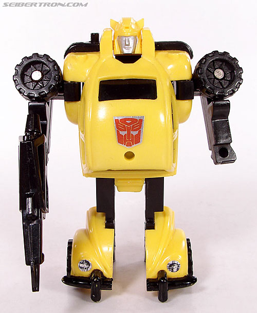 Transformers Victory Bumblebee (Bumble) (Image #32 of 69)