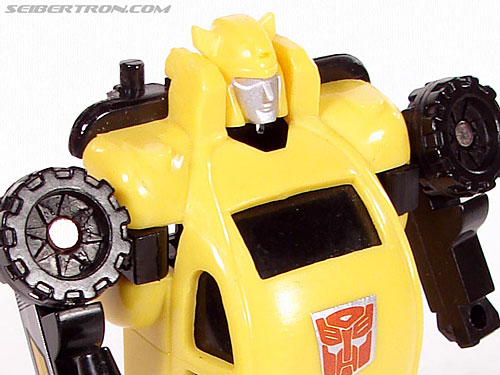 Transformers Victory Bumblebee (Bumble) (Image #34 of 69)