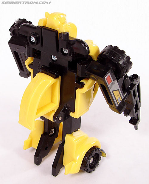 Transformers Victory Bumblebee (Bumble) (Image #36 of 69)