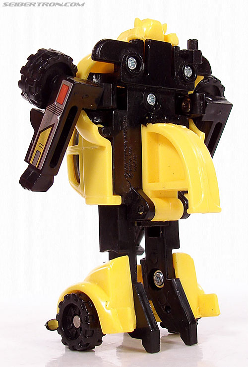 Transformers Victory Bumblebee (Bumble) (Image #38 of 69)