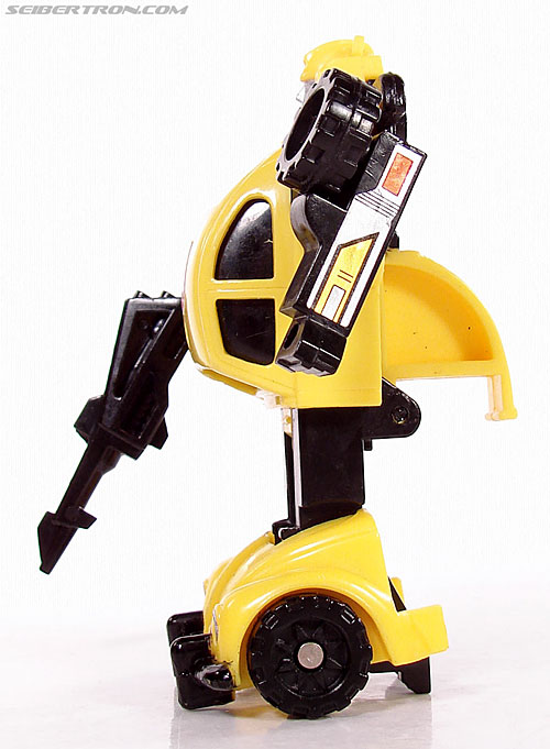 Transformers Victory Bumblebee (Bumble) (Image #39 of 69)