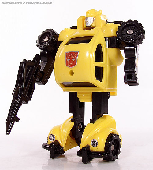 Transformers Victory Bumblebee (Bumble) (Image #40 of 69)