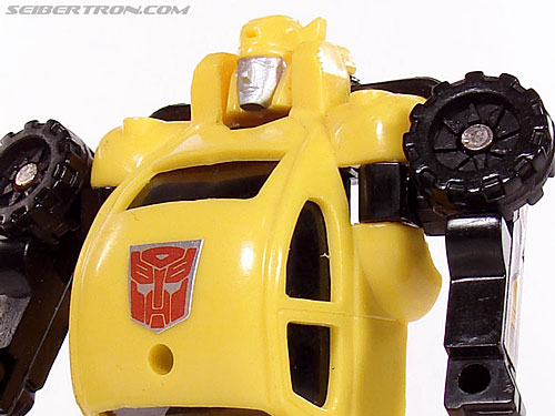Transformers Victory Bumblebee (Bumble) (Image #41 of 69)
