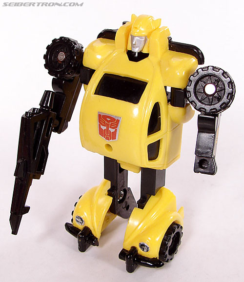 Transformers Victory Bumblebee (Bumble) (Image #42 of 69)