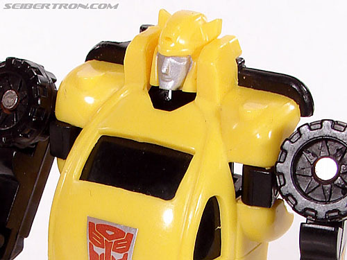 Transformers Victory Bumblebee (Bumble) (Image #43 of 69)