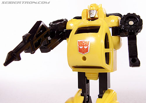Transformers Victory Bumblebee (Bumble) (Image #44 of 69)