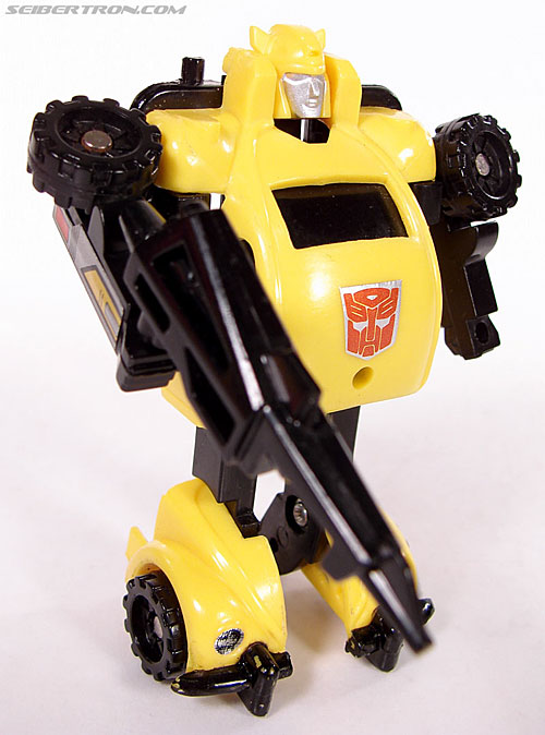 Transformers Victory Bumblebee (Bumble) (Image #46 of 69)
