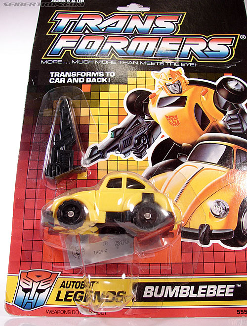 Transformers Victory Bumblebee (Bumble) (Image #61 of 69)