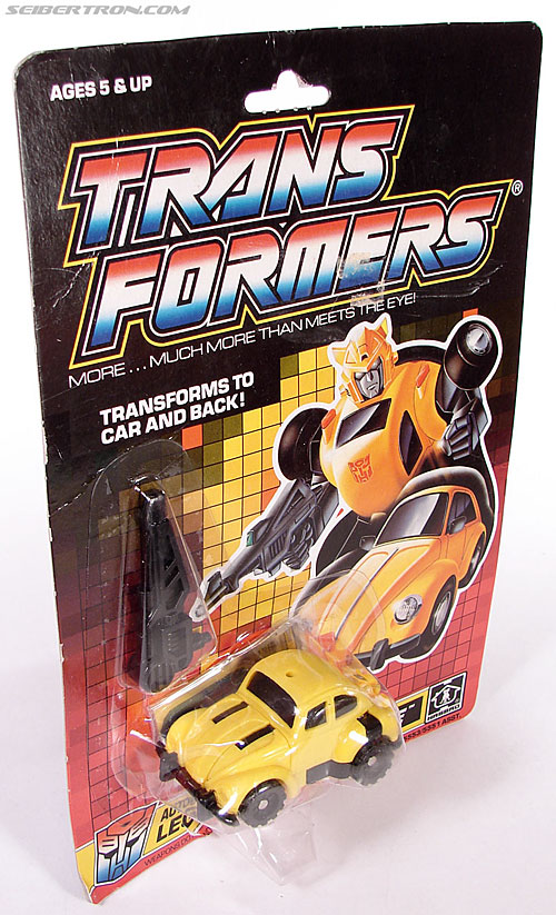 Transformers Victory Bumblebee (Bumble) (Image #63 of 69)