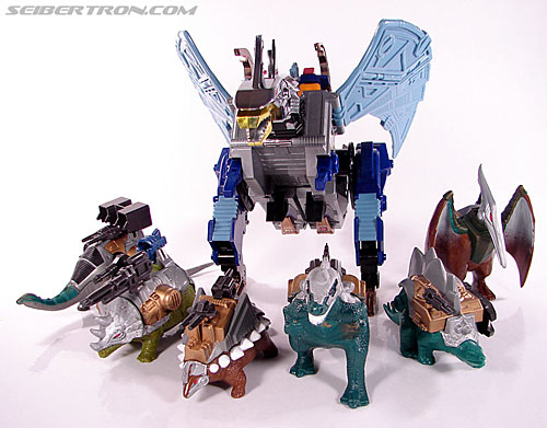 Transformers Victory Dinoking (Image #36 of 83)