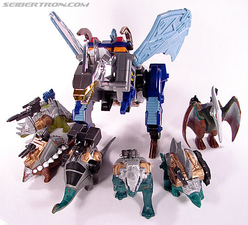 Transformers Victory Dinoking (Image #37 of 83)