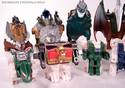 Transformers Victory Dinoking (Image #39 of 83)