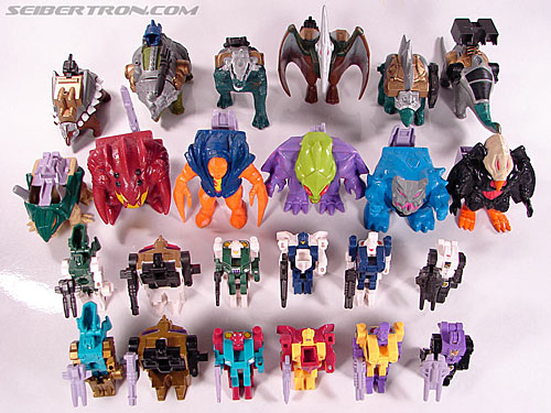 Transformers News: Top 5 Most Needed / Wanted G1 Transformers Toys Reissues