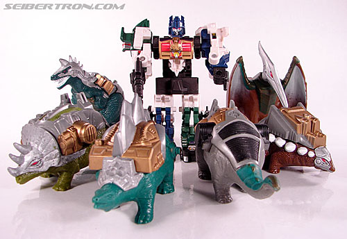 Transformers Victory Dinoking (Image #74 of 83)