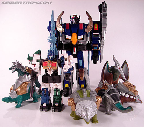 Transformers Victory Dinoking (Image #77 of 83)