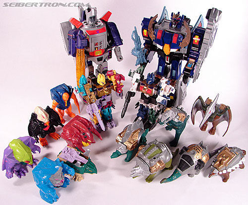 Transformers Victory Dinoking (Image #80 of 83)