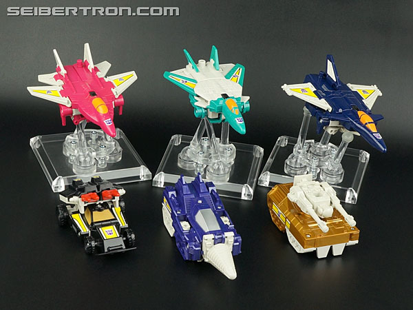 Transformers News: Top 5 Best Transformers Combiner Toys From the G1 Era
