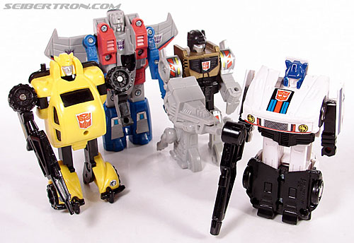 Transformers Victory Jazz (Meister) (Image #56 of 76)