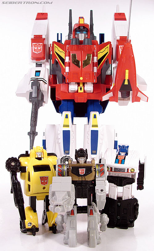 Transformers Victory Jazz (Meister) (Image #60 of 76)