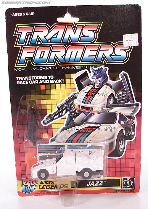 Transformers Victory Jazz (Meister) (Image #66 of 76)