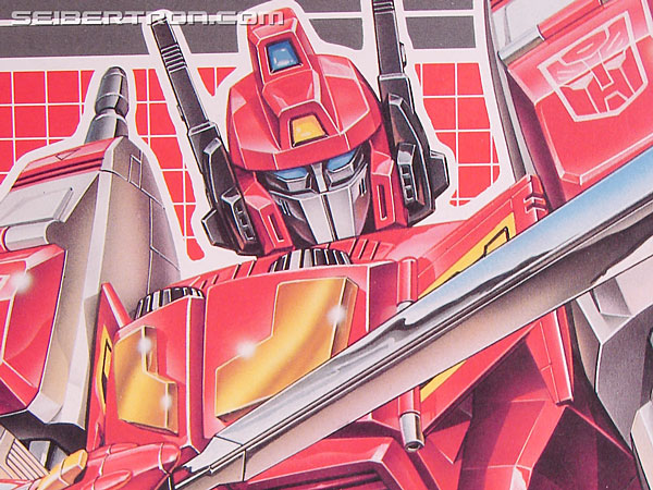 Transformers Victory Star Saber (Image #3 of 157)