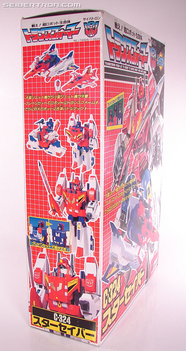 Transformers Victory Star Saber (Image #8 of 157)
