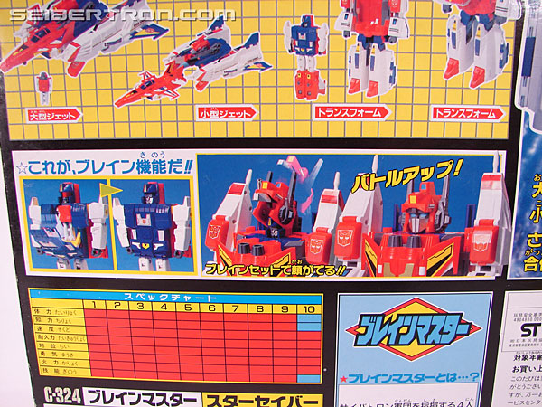 Transformers Victory Star Saber (Image #15 of 157)