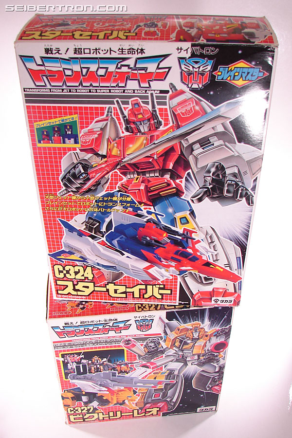 Transformers Victory Star Saber (Image #22 of 157)