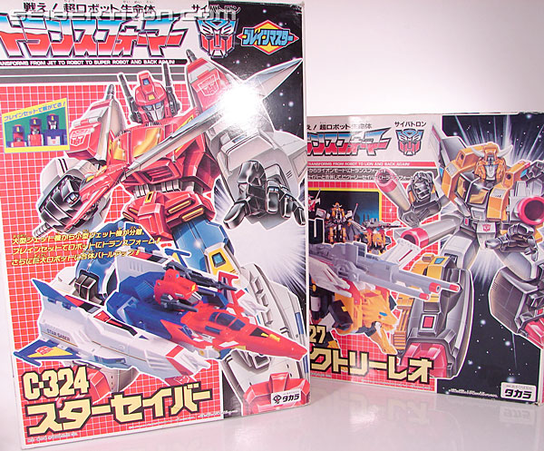 Transformers Victory Star Saber (Image #23 of 157)