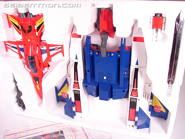 Transformers Victory Star Saber (Image #31 of 157)