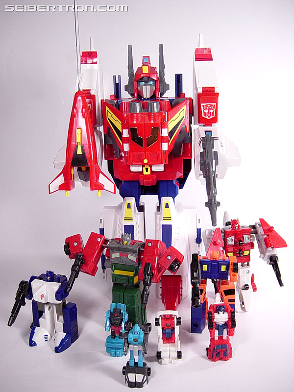 Transformers Victory Star Saber (Image #128 of 157)