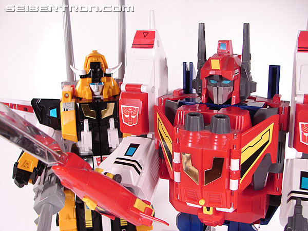 Transformers Victory Star Saber (Image #138 of 157)